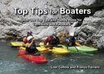 Top Tips for Boaters : Over 300 Top Tips and Handy Hints for Canoeists and Kayakers - Loel Collins
