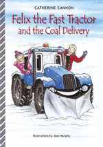 Felix and the Coal Delivery - A. Catherine Cannon