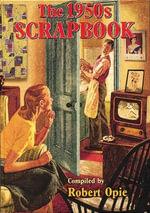 1950s Scrapbook - Robert Opie