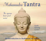 Mahamudra Tantra : An Introduction to Meditation on Tantra: The Supreme Heart Jewel Nectar - Geshe Kelsang Gyatso