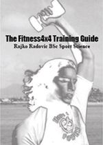 Fitness 4x4 Training Guide - Rajko Radovic