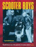 Scooter Boys - Gareth Brown