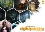 Beginner's Guide to Digital Painting in Photoshop : 3D TOTAL PUBLISHING - Nykolai Aleksander