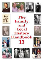 The Family and Local History Handbook : v. 13 - Robert Blatchford