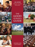 The Good Schools Guide - Ralph Lucas