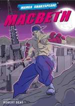 Macbeth - Manga Shakespeare - William Shakespeare