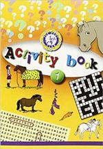 Pony Club Activity Book - Pony Club