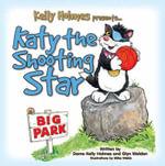Katy the Shooting Star - Kelly Holmes