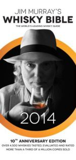 Jim Murray's Whisky Bible 2014 - Jim Murray