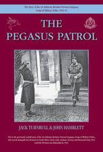 The Pegasus Patrol - Jack Turnbull