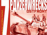 Panzerwrecks 7 : Ostfront - Lee Archer