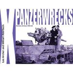 Panzerwrecks X : German Armour 1944-45 - Lee Archer