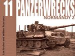 Panzerwrecks 11 : Normandy 2 - Lee Archer