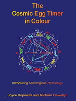 The Cosmic Egg Timer in Colour - Joyce Susan Hopewell