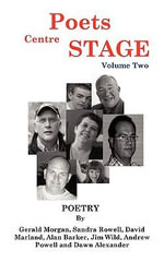 Poets Centre Stage : v. 2 - Gerald Morgan