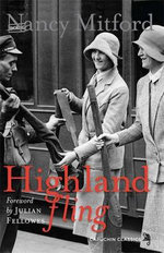 The Highland Fling - Nancy Mitford