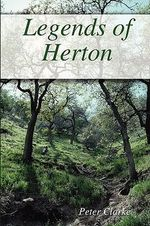 Legends of Herton - Peter Clarke