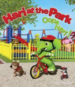 Hari at the Park! - Tristan McGee
