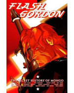 Flash Gordon : Secret History of Mongo - Various