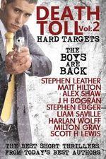 Death Toll 2 : Hard Targets - Stephen Leather