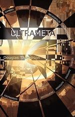 Ultrameta : A Fractal Novel - Douglas Thompson