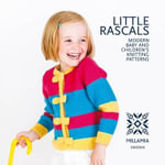 Little Rascals : Modern Baby and Children's Knitting Patterns - MillaMia