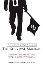 Four Horsemen : The Survival Manual - Mark Braund