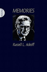 Memories - Russell L. Ackoff