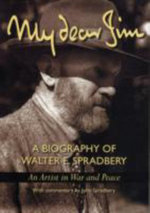 My Dear Jim : An Artist in War and Peace - John Spradbery
