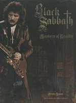 Black Sabbath : Masters of Reality - Steven Rosen