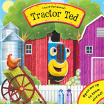 Tractor Ted : Fast Forward - Jeremy Child