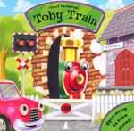 Toby Train : Fast Forward - Jeremy Child