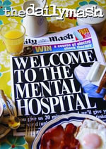 The Daily Mash Welcome to the Mental Hospital - Neil Rafferty