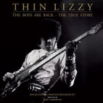 Thin Lizzy : The Boys are Back - Dave Thompson