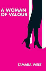 A Woman of Valour - Tamara West
