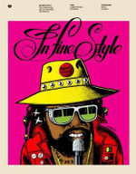 In Fine Style, the Dancehall Art of Wilfred Limonious - Christopher Bateman