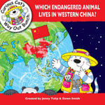 Which Endangered Animal Lives in Western China? - Jenny Tulip