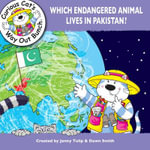 Which Endangered Animal Lives in Pakistan? - Jenny Tulip
