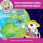 Which Endangered Animal Lives in Northern Greece? - Jenny Tulip