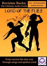 Lord of the Flies : The Ultimate Audio Revision Guide - Jeff Thomas