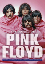 The Legend of Pink Floyd - Marie Clayton