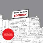 Colour Me Good London - Mel Simone Elliott