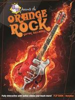 Orange Rock Guitar Syllabus - Sergio Montebello