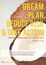 Dream, Plan, Reduce Risk & Take Action - Sarah Cook