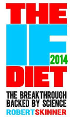 The If Diet - Robert Skinner