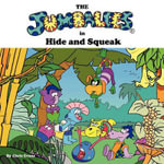 The Jumbalees in Hide and Squeak - Chris Evans