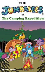 The Jumbalees in the Camping Expedition - Chris Evans