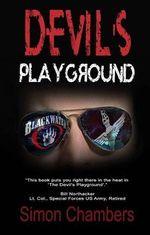 Devils Playground - Simon Chambers