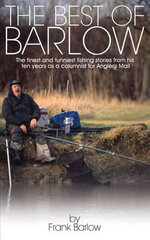 The Best of Barlow - Frank Barlow