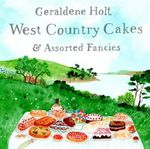 Westcountry Cakes and Assorted Fancies - Geraldene Holt